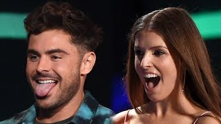 ALL the BEST Moments from the 2018 Teen Choice Awards