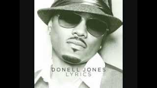 Donell Jones - Where I wanna be (pt 1) & where you are (pt 2)
