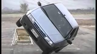 Fiat Tempra acrobatic drive