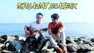 Download Mp3 Allahuma Sholii Wa Sallim  Sholawat As Sa'adah  Beatbox By Fajar Rosid