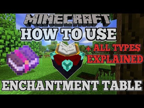 How To Enchant In Minecraft After All Updates (Everything You Need To Know)