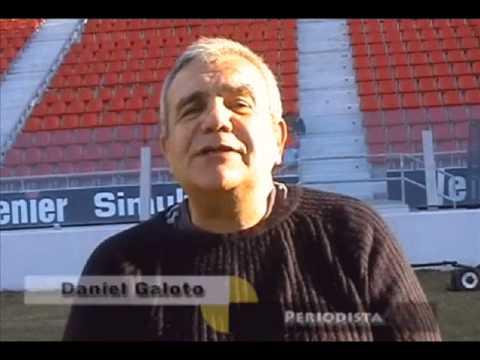 Ricardo Pavoni recuerda glorias coperas