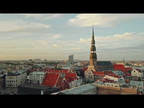 Magnetic Latvia Travel