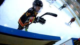 Kalpa P Oilers vs Kalpa P Bruins 24.2.2018 osa 2
