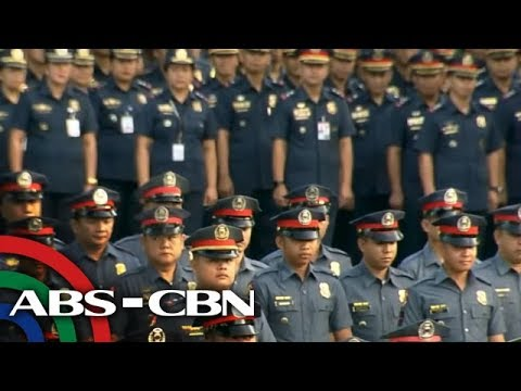 The World Tonight: Top PNP officials reshuffled