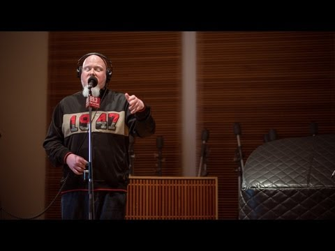 Brother Ali - The Only Life I Know (Live on 89.3 The Current)