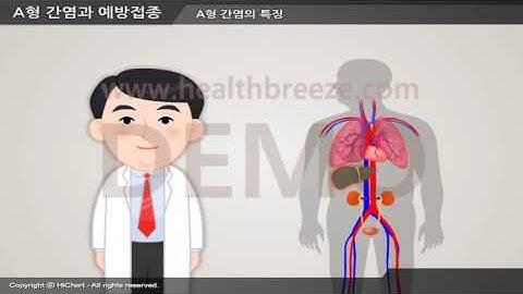 [시연용] a0001aako A형 간염과 예방접종