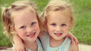 What You Definitely Don't Know About The OutDaughtered Quints