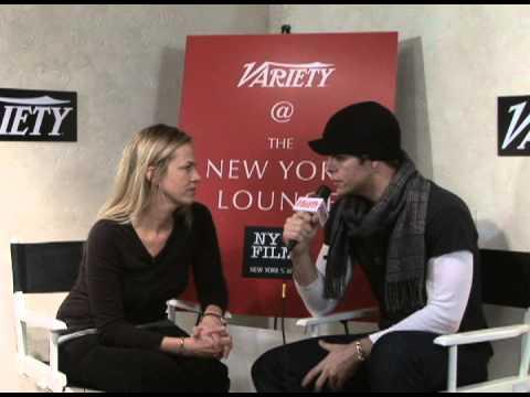 2008 Sundance - 'Bottle Shock' (pt.1)