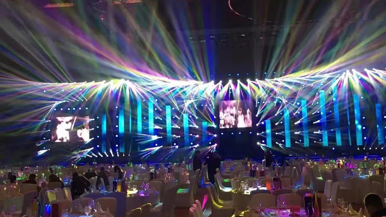 & China Wedding Awards Lighting Show HD - YouTube azcodes.com