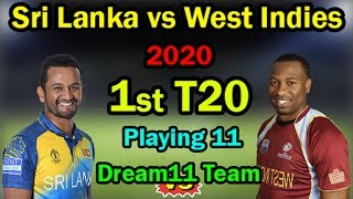 Mathews stars in thriller | Sri Lanka vs West Indies 3rd ODI | Match Highlights