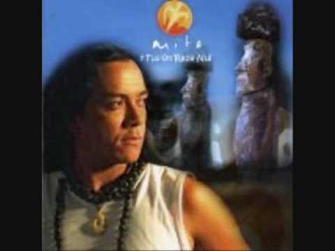 Mito y Fusión- Rapa Nui