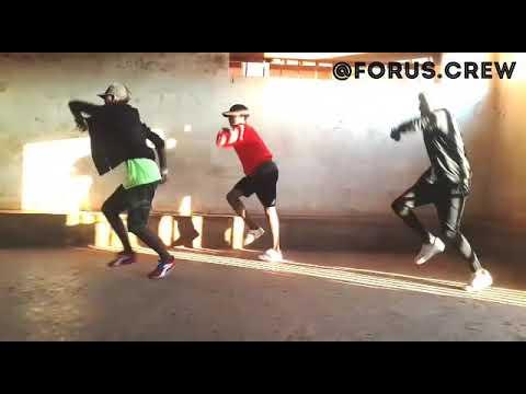"TMA Dance Promo : Forus Dance Crew Dancing To ""Malawi"" By Temwah"