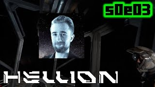 We're Back, Baby - Hellion S0E03