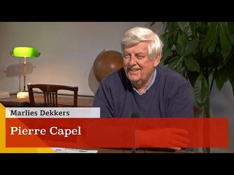 Hoogleraar em. Pierre Capel: Hoe beïnvloeden emoties onze immuniteit in tijden van corona?