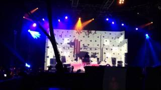 Skrillex Mothership Tour Orlando 2011