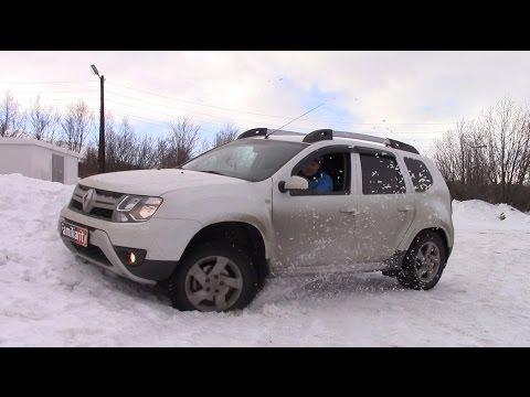 Renault DUSTER 2     Новее некуда. 2016