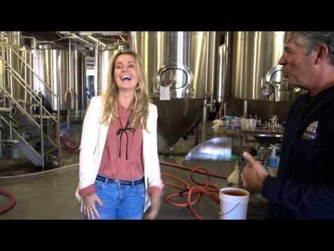Santa Monica Brew Works: D.E.W. & A Brew Tour 17