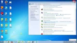 Видео урок: Как включить или отключить архивацию на компьютере в widows 7(В этом видео уроке я вам расскажу, как можно без особых проблем в кротчайшие сроки включить или отключить..., 2013-12-01T09:49:36.000Z)