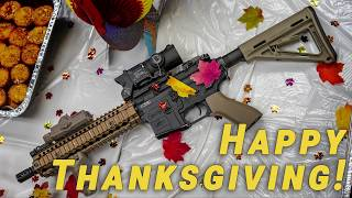 Happy Thanksgiving from Evike.com