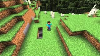 Tutorial : Cum sa devii un NooB in Minecraft