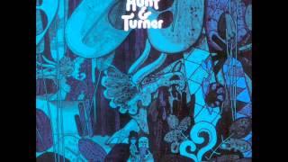 Hunt & Turner ?? Magic Landscape (1972) - FULL ALBUM