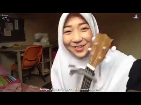 Mimi Nazrina  Kun Anta حمود الخضر - كن أنت Humood AlKhuder  (Cover)