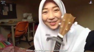 Video Mimi Nazrina  Kun Anta حمود الخضر - كن أنت Humood AlKhuder  (Cover) download MP3, 3GP, MP4, WEBM, AVI, FLV Desember 2017
