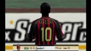 Pro Evolution Soccer 2007 @ A & C Games Night 2v2 Highlights