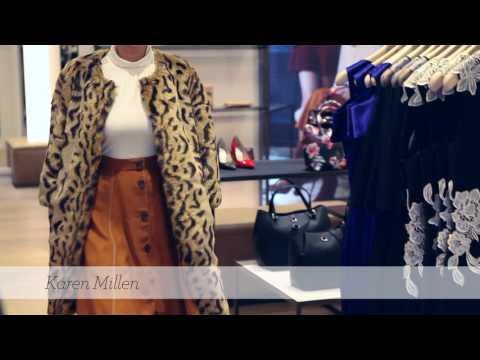 AW17 Designer Files - Karen Millen