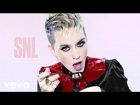 Download Youtube: Katy Perry - Swish Swish (Live on SNL)