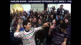 Harlem Shake al Capannone di Petrosino  (Sicily - Italy)