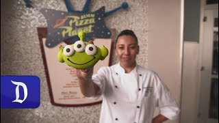Every Role a Starring Role - Disneyland Resort Pastry Chef
