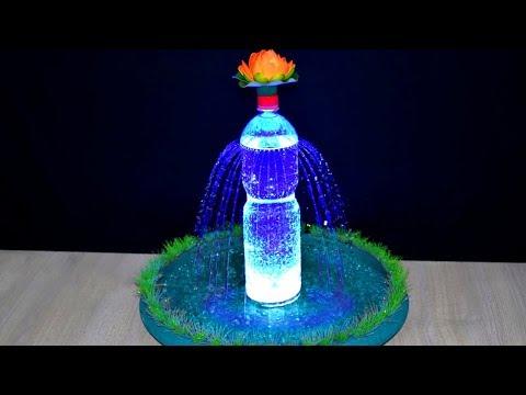 Как сделать своими руками фонтан