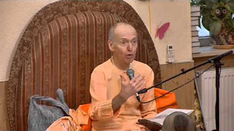 Шримад Бхагаватам 4.15.23-26 - Кришнананда прабху
