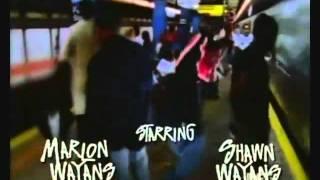 The Wayans Bros 3rd Intro Reupload