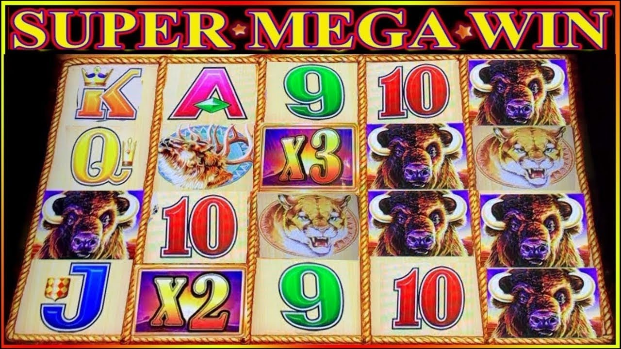 Win Win Slot Machine