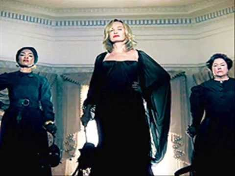 American Horror Story Theme Song - YouTube