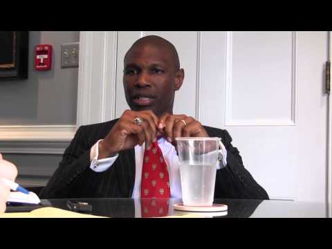 Interview with Christopher B. Howard President, Hampden-Syndey College