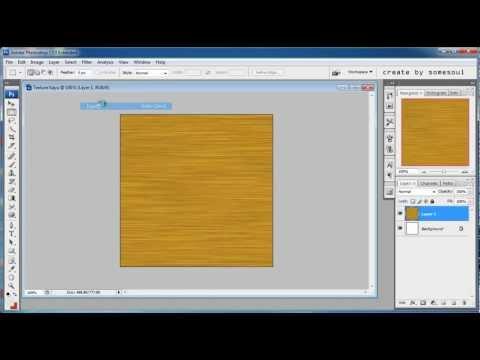 Kreasi tekstur kayu sederhana.mp4