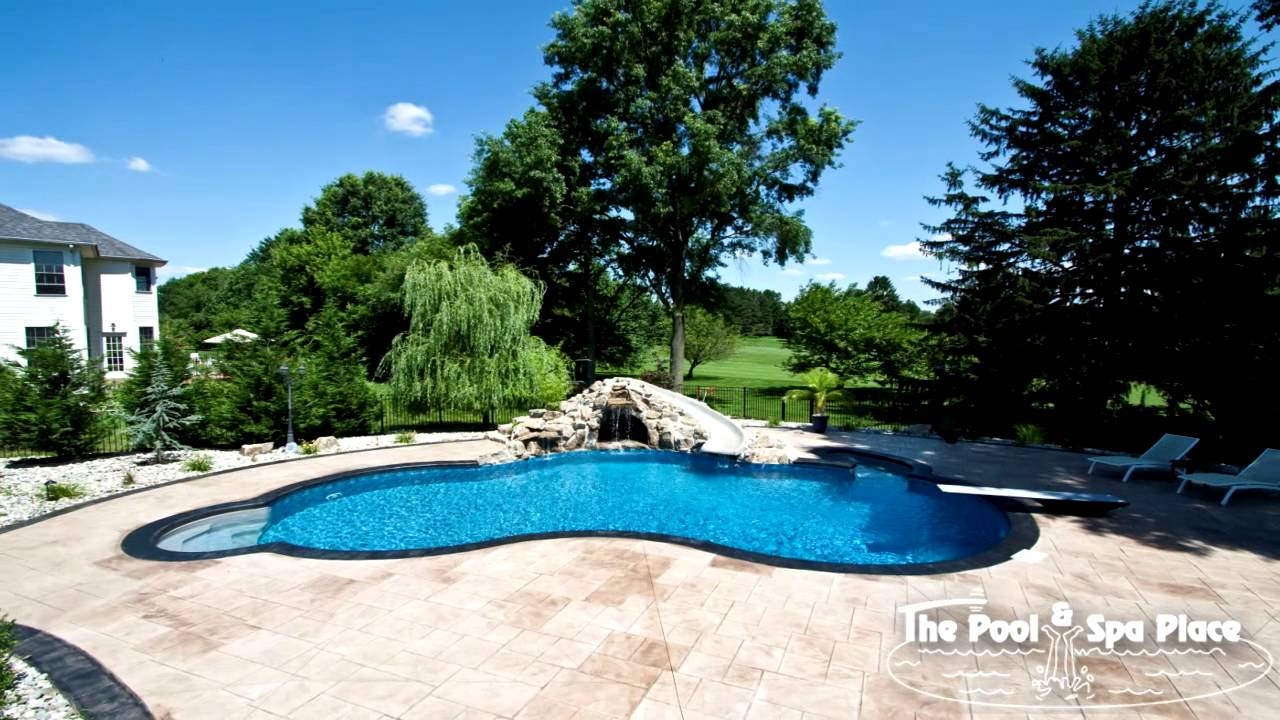 New Jersey Pool Company | Pool Builder | Pool Supplies