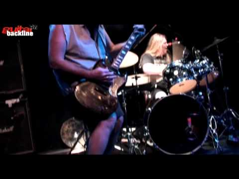 Backline-Interview: Corrosion of Conformity (Part 1)