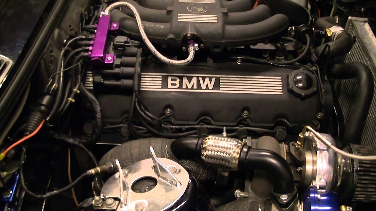 Bmw M20 Engine Harness Removal