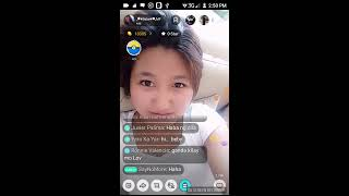 BIGO LIVE STREAM THIS MY FRIEND BIGO GROUP FRIEND