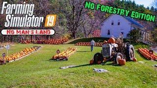 Building new Sheds... ★ Farming Simulator 2019 Timelapse ★ No Man's Land ★ 18
