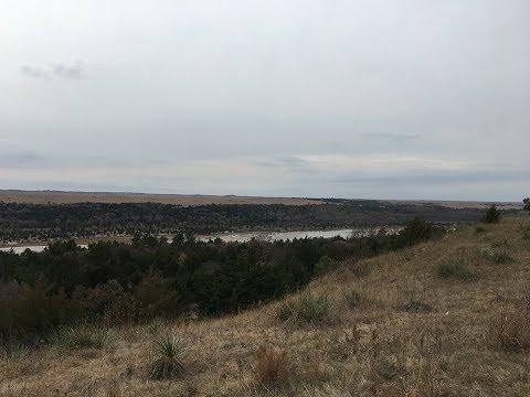 Nebraska Hunting, Ranch, Farm Land For Sale | Keya Paha Niobrara River Wildlife Video