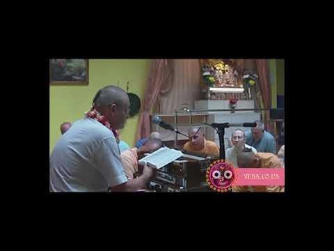 Бхагавад Гита 9.2 - Прабхавишну прабху
