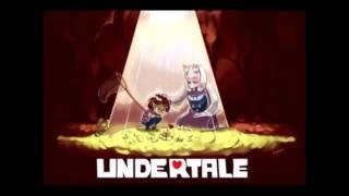 Undertale - Don