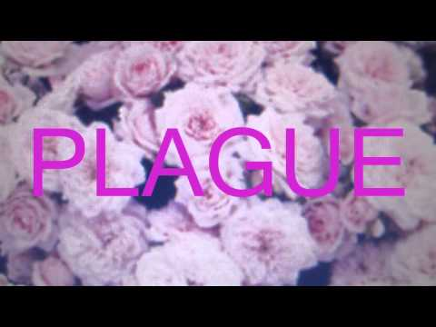Crystal Castles PLAGUE