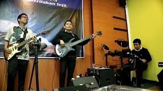 Gambar cover NKB. 3 - Terpujilah Allah / Rahmani Band